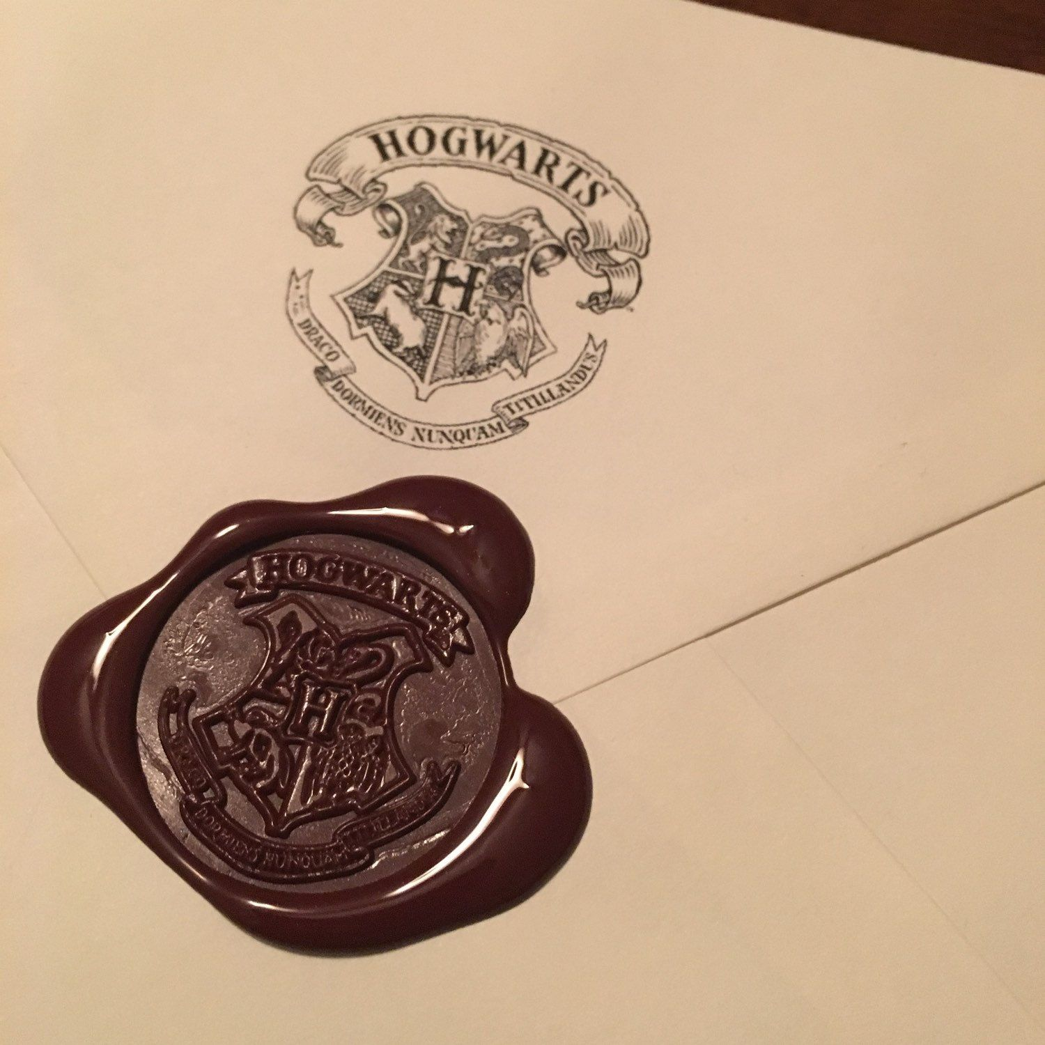 just listed my version of the hogwarts acceptance letter for printed