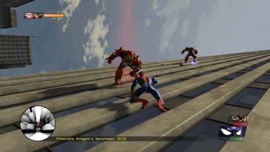 Spiderman 3 psp iso is free android apk game for mobiles