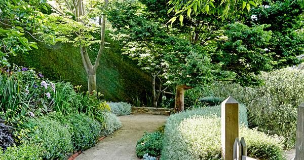 Melbourne acreage transformed into haven of greenery | Plants ...