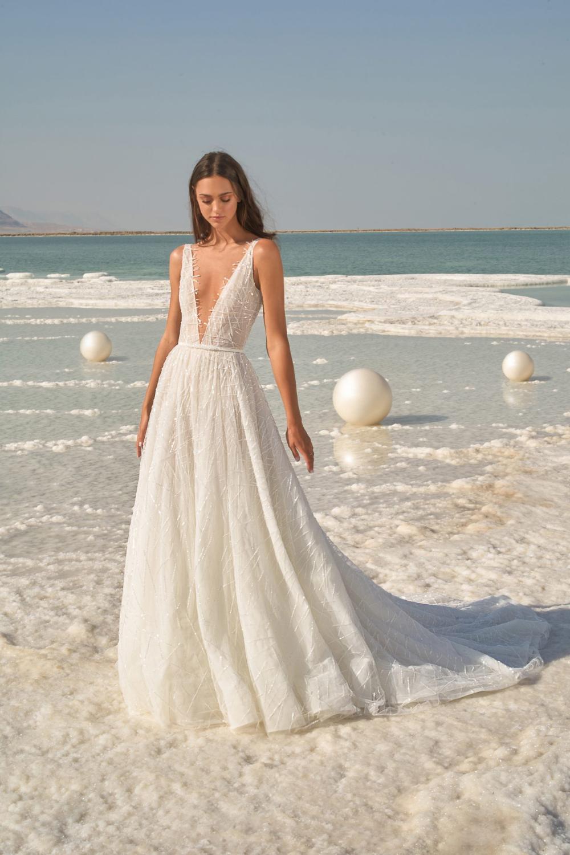 Lee Petra Grebenau Fw2020 Collection Wedding Dress Inspiration Find Wedding Dress Beach Wedding Dress