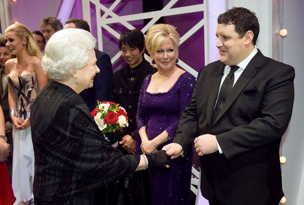 Queen Elizabeth II Photos: The Royal Variety Performance