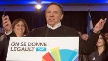HÉBERT: Quebec campaign going Harper's way