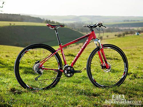 Cannondale Trail Sl3 29er Review Mountain Bike Reviews