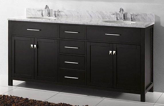 Discount Bathroom Vanities | Bob\'s house | Pinterest ...