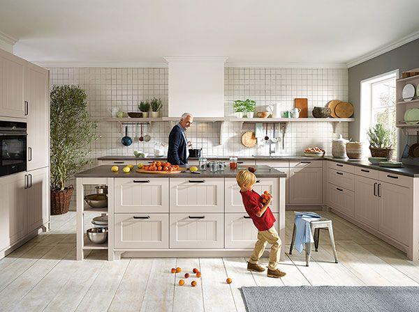 Schüller Canto | Cook & Kitch | Pinterest | Schüller küchen ...