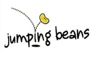 Jumping beans logo also baby food info pinterest rh