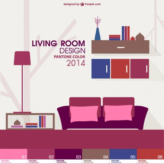 Design Your Living Room Where You Live Life With Happiness