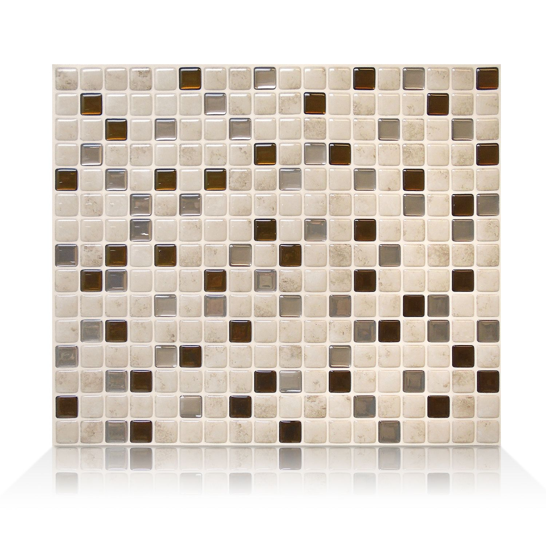Minimo Cantera Carrelage Adhesif Smart Tiles Simplement Peler Et Coller Le Produit Adherera Sans Aucu Carrelage Mural Carrelage Mural Adhesif Parement Mural