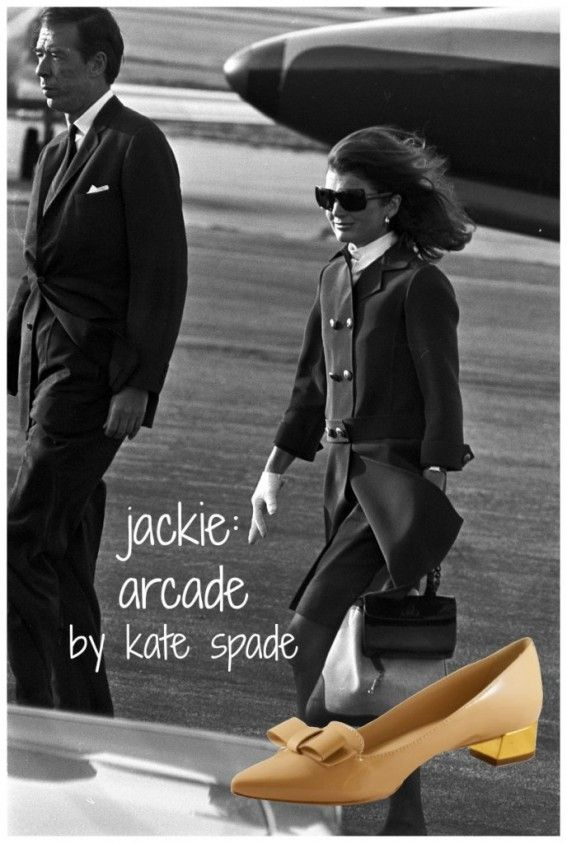 Jackie Kennedy Shoes: 5 Icons And The #shoes They Might Wear Today. In 2019