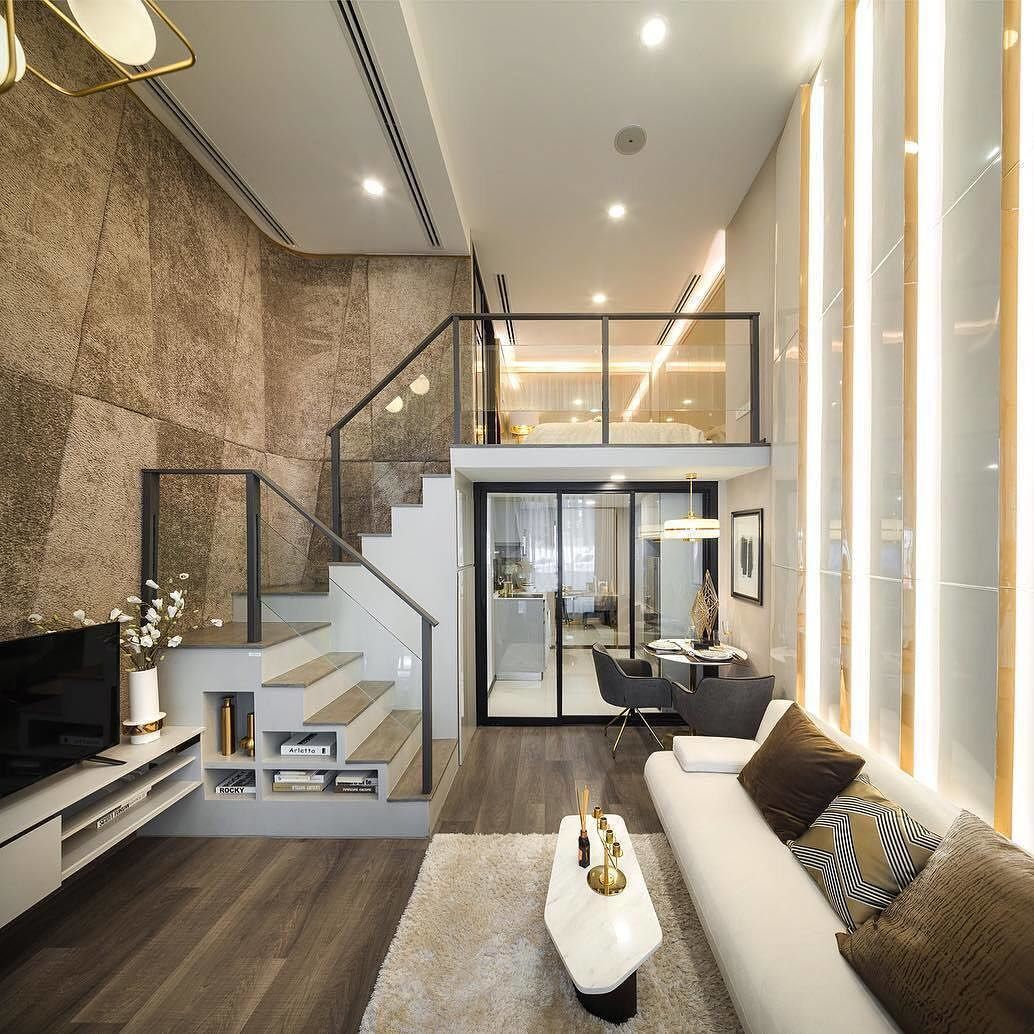 Top 70 Best Loft Ideas Cool Two Story Designs Modern Loft Loft Design Loft Interiors