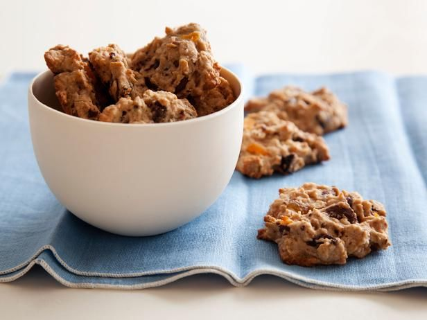 Kitchen Sink Cookies with chocolate chunks, dried cherries ...