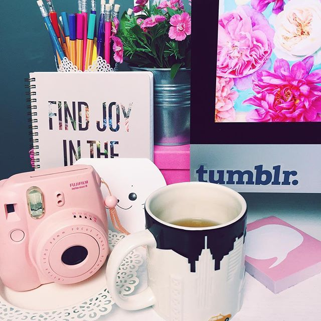 Instagram analytics notebooks bright colours and dr who for Room decor laurdiy
