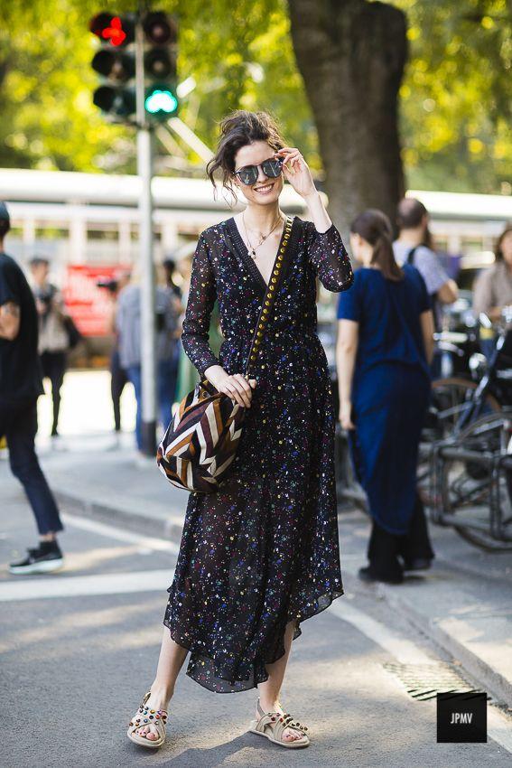 J'ai Perdu Ma Veste / Chloe Hill – Milan  // #Fashion, #FashionBlog, #FashionBlogger, #Ootd, #OutfitOfTheDay, #StreetStyle, #Style