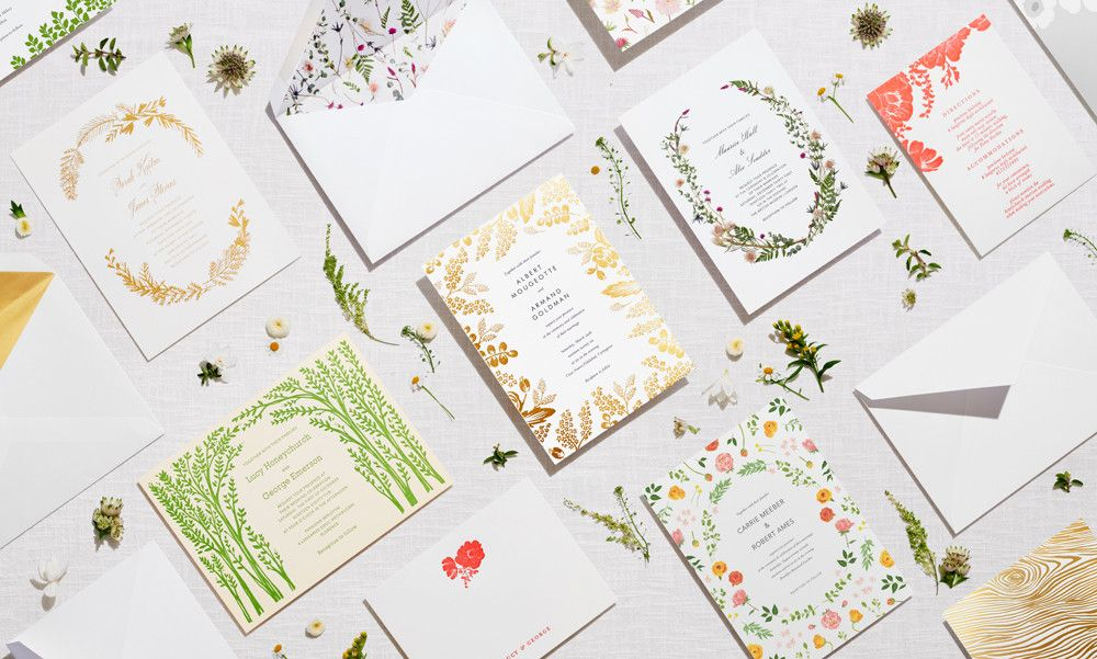 Wedding Stationery Ideas – Smart Wedding Invitations by Paperless ...