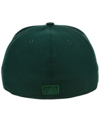 new arrival 4c646 e8c56 New Era New York Yankees Fall Prism Pack 59FIFTY-fitted Cap - Green 7 1 8