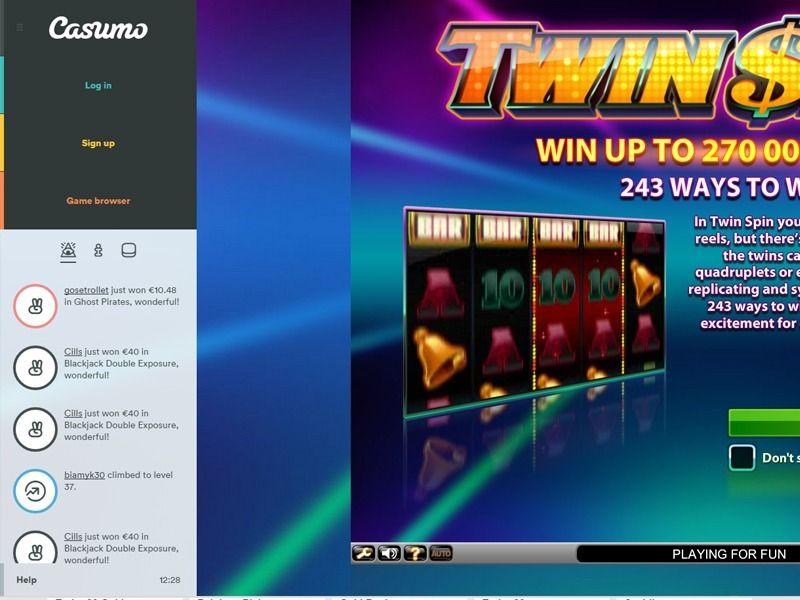 Uk Online Casino Review