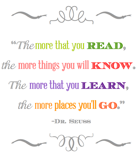 More Reading Strategies Reading Quotes Classroom Quotes