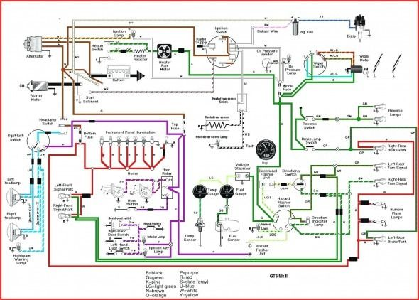 18+ Electrical wiring diagrams for dummies information