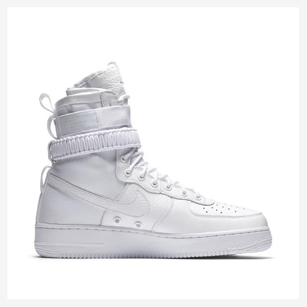sf air force 1 qs erfahrungen