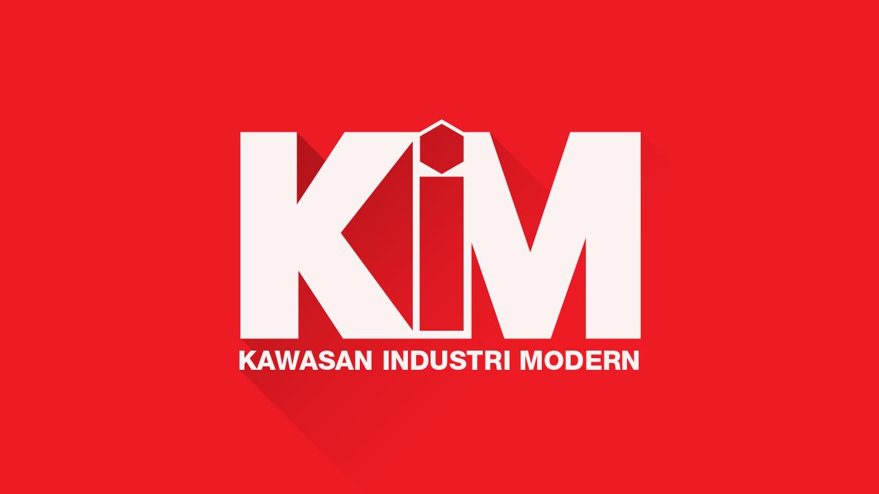 Logo Pt Persero Kawasan Industri Medan