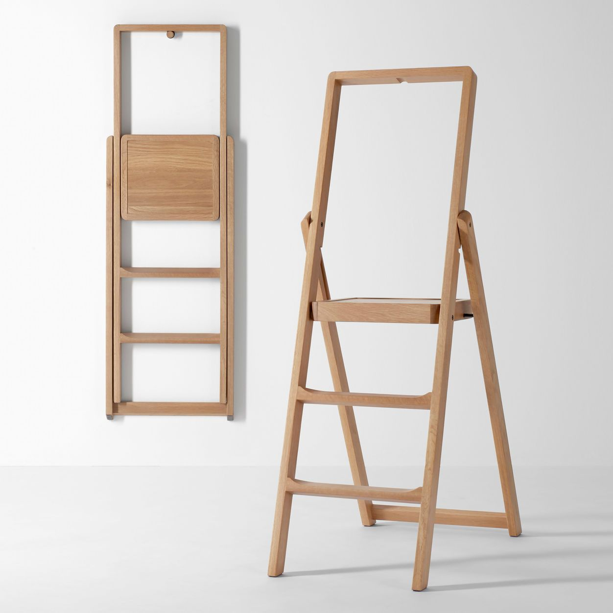Step Ladder Step Ladders Folding Ladder Kitchen Ladder