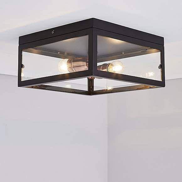 Best Aneska Flush Ceiling Fitting In 2020 Ceiling Lights 640 x 480