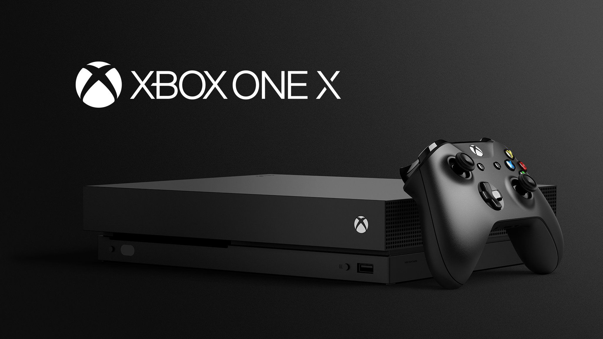 Xbox One X Project Scorpio Is Coming Out In November For 499 Xbox One Console Xbox One Xbox One S