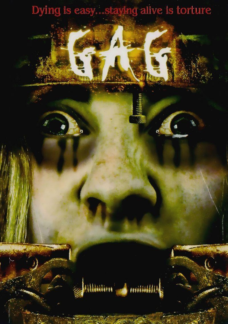 Gag (Film, 2006) - MovieMeter.nl