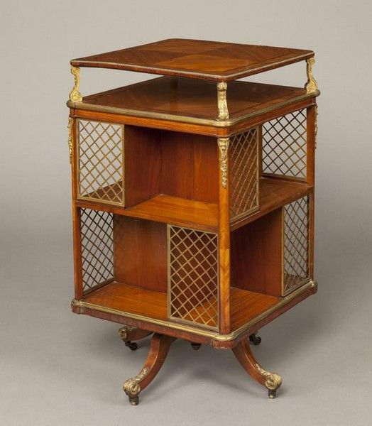 Antique furniture antique bookcases the uks premier antiques portal