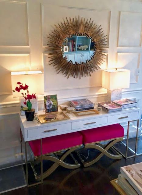 South Shore Decorating Blog: Home Office Reveal, Best Home Goods Find Ever,  And