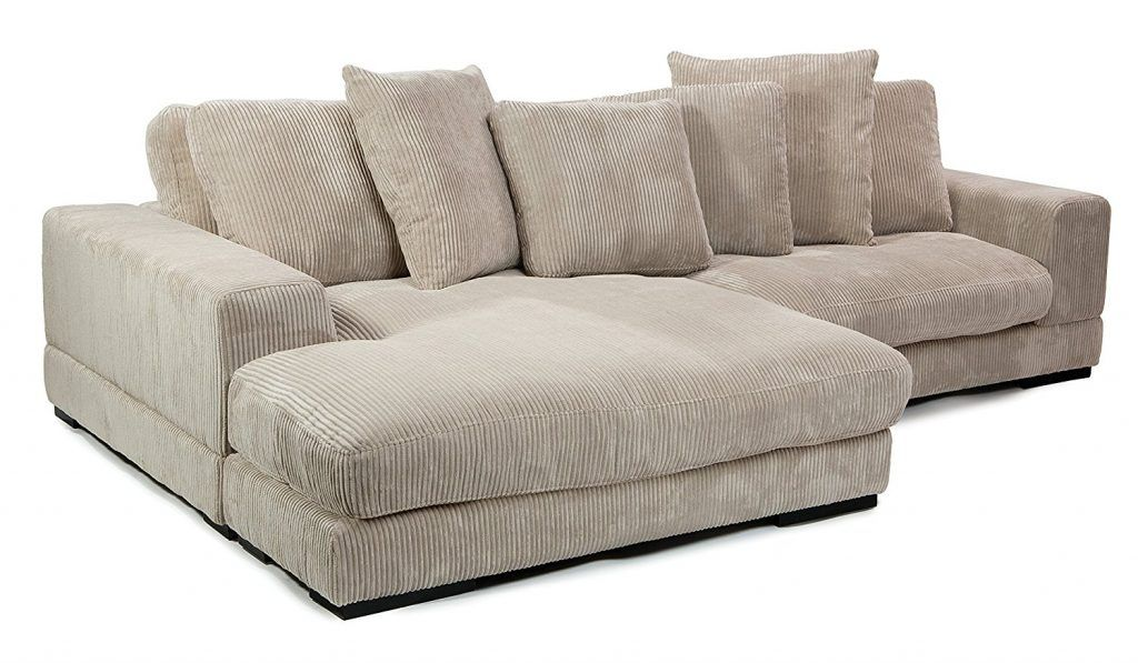 Most Comfortable Sectional Couches Sectional Couch Pinterest