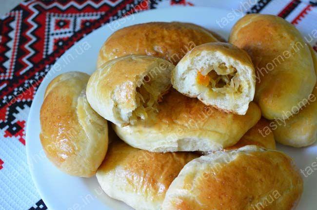 Дрожжевое тесто - пошаговый рецепт с фото на Готовим дома