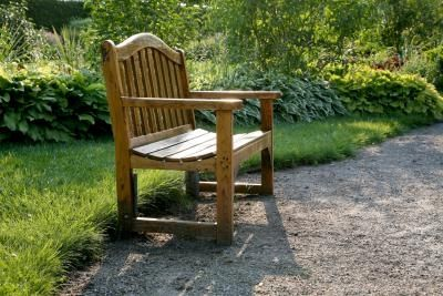How To Protect An Outdoor Wood Bench Wood Bench Outdoor Wood Bench Outdoor Wood