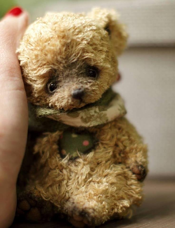 Pin von Frida Bertgård auf teddybears   Pinterest   Bären ...