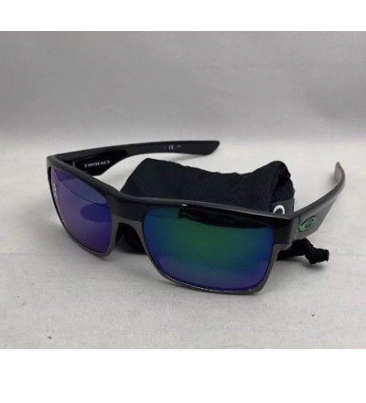 097a11141d Oakley TwoFace XL Sunglasses OO9350-1059 Matte Black