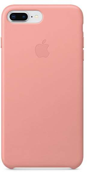 Apple Iphone 8 Plus 7 Plus Leather Case Soft Pink Iphone Iphone Leather Case Unicorn Iphone Case