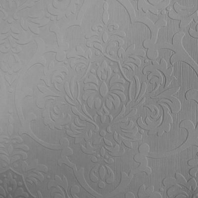 Superfresco Paintable Empire Damask Paintable Wallpaper