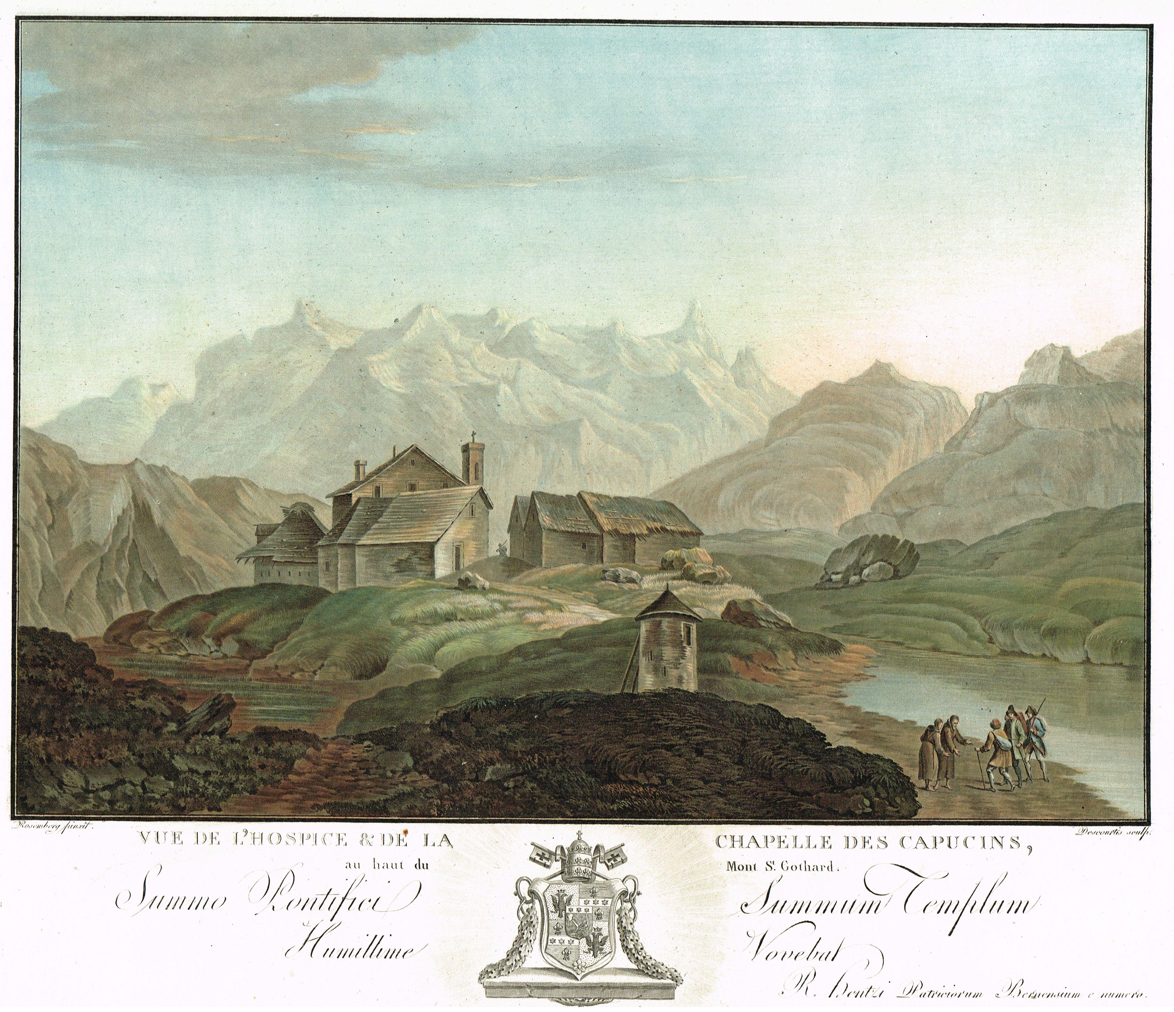 Épinglé sur Vues de Suisse - Switzerland