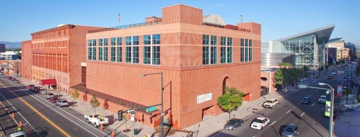 Home Denver Athletic Club Athletic Clubs Mile High City Colorado