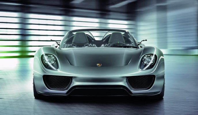 Porsche 918 Spyder Hakkinda Arastirmalara Basladigimiz Zaman Karsima Ilk Cikan Fiyati Oluyordu Boyle Bir Super Spor Otomobilin Uc Porsche Araba Spor Arabalar