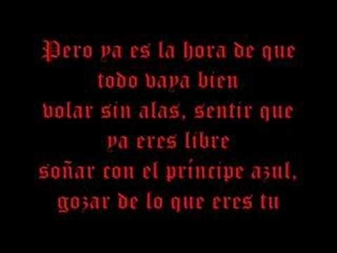 Reincidentes, ¡Ay! Dolores Letra en http://www.musica.com/letras.asp?letra=831592