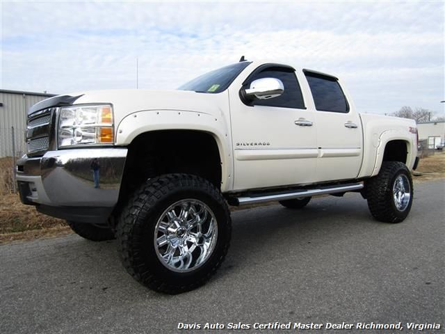 2013 Chevrolet Silverado 1500 Lt Lifted Z92 Alc Conversion 4x4 Crew Cab Sb For Sale In Richmond Va Chevrolet Silverado 1500 Chevrolet Silverado Silverado 1500