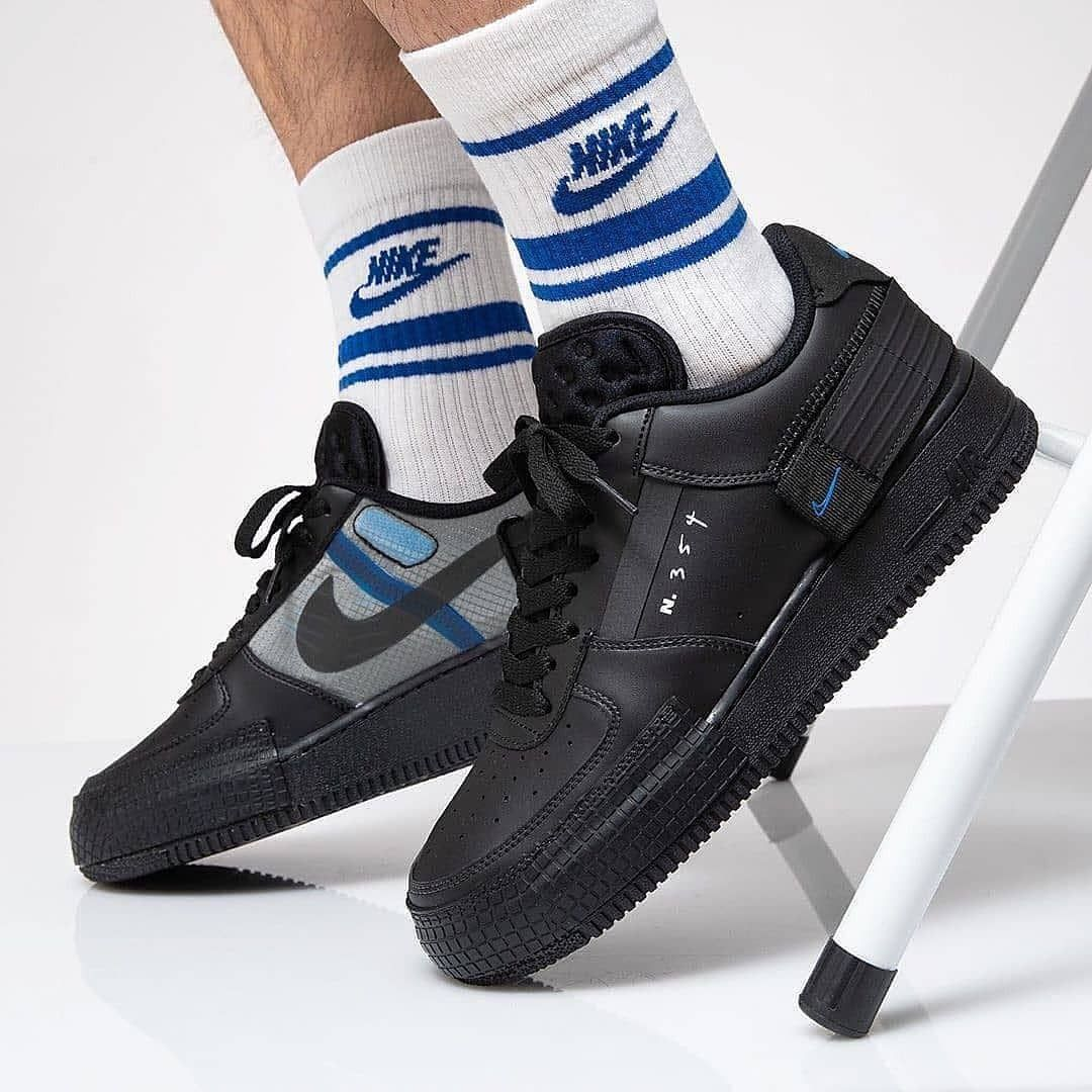 Nike Air Force 1 Type Cop or Drop? Price €140 Size 6
