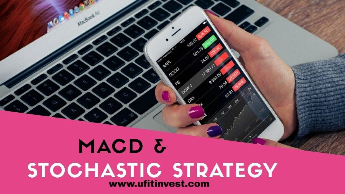 Macd Stochastic Forex Trading Strategy The Macd Stochastic