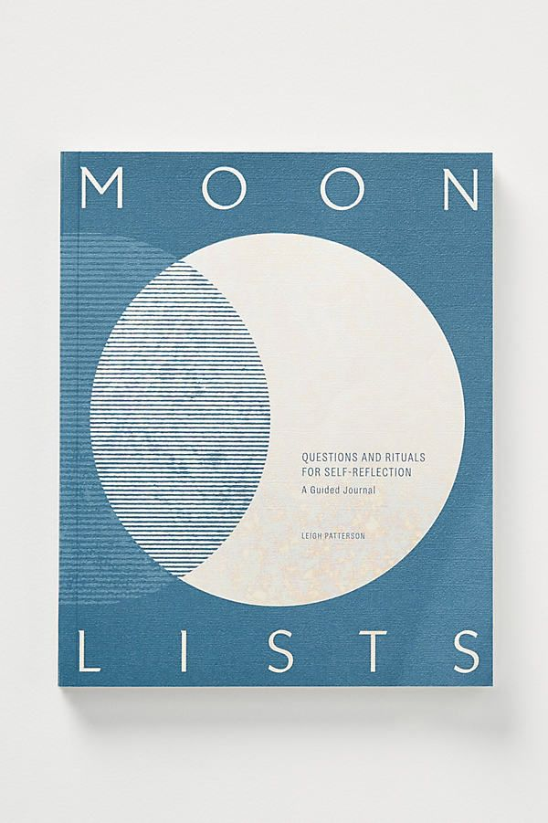 Structured around the phases of the moon, this guided journal encourages weekly reflections through eighteen months worth of writing prompts and suggestions, with references to astrology, architecture, and art. A perfect gift for yourself or a friend, this beautifully designed journal helps expand all aspects of your creative, personal, and emotional self.