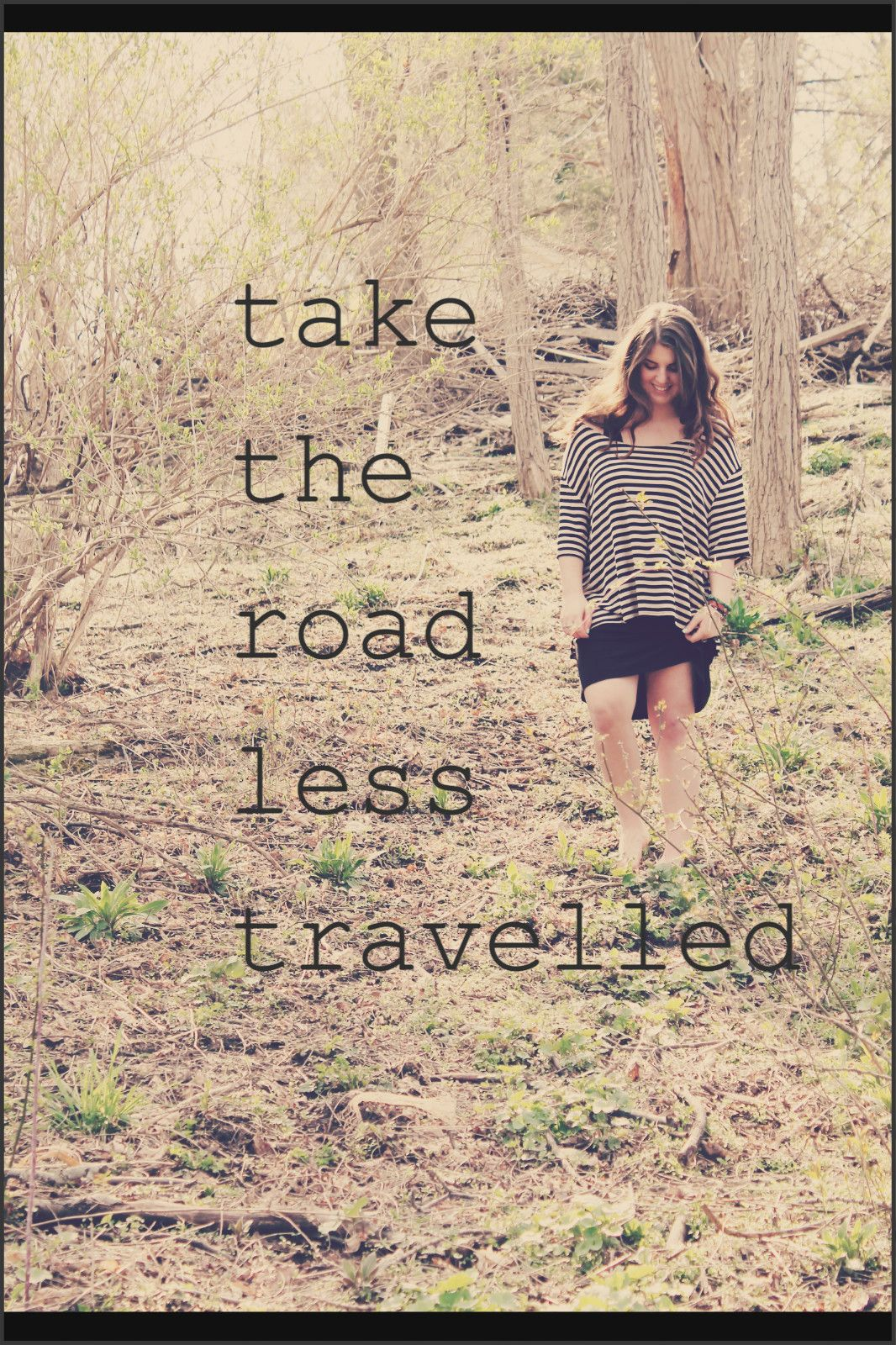 road trip quotes in english