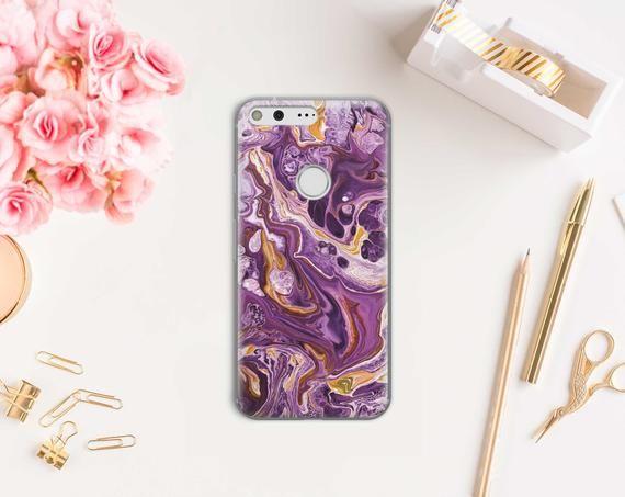 Violet Galaxy A80 Samsung Galaxy Note 10 Plus Case Google | Etsy