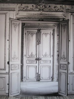 La suite  x Maison Martin Margiela