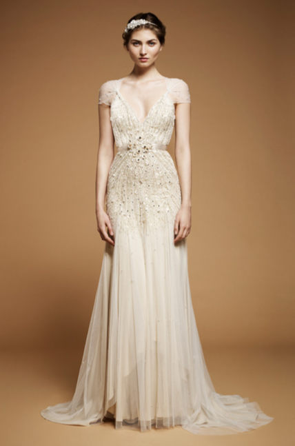 1920s Style Wedding Dress Inspiration Jenny Packham Wedding Dresses Wedding Dress Styles Used Wedding Dresses