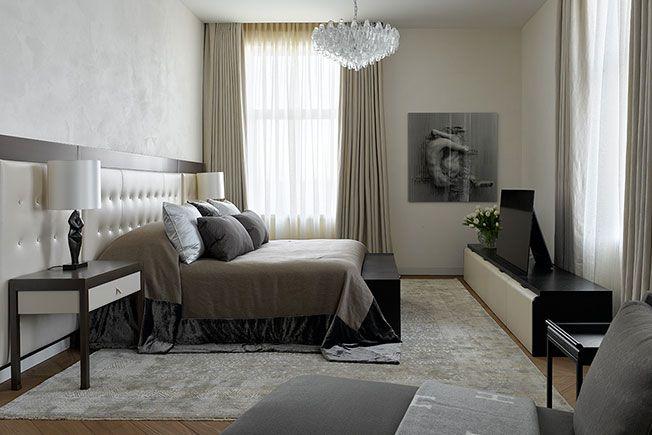 Представительская квартира для бизнеследи (With images